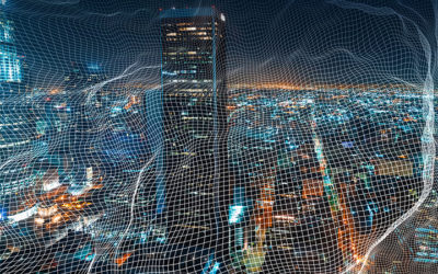 The Relationship Between IoT and Big Data