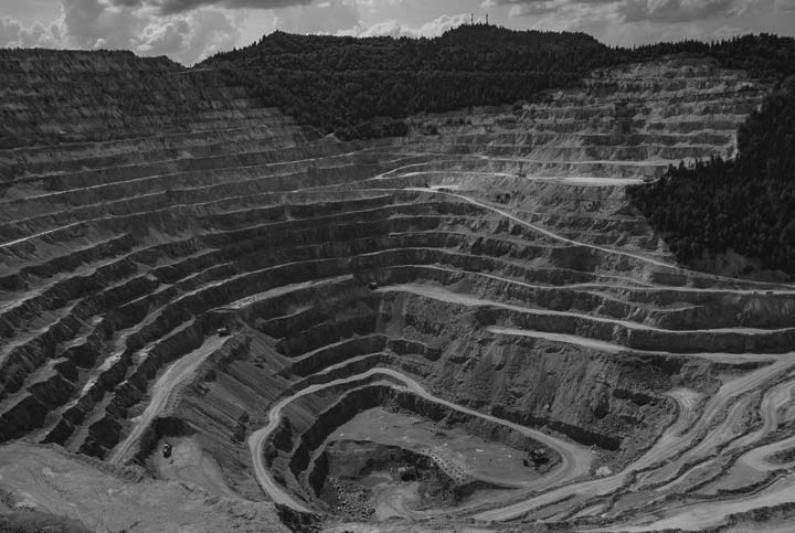 IoT Deployments and the Changing Face of Mining