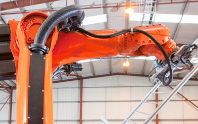 How IoT is Changing Manufacturing