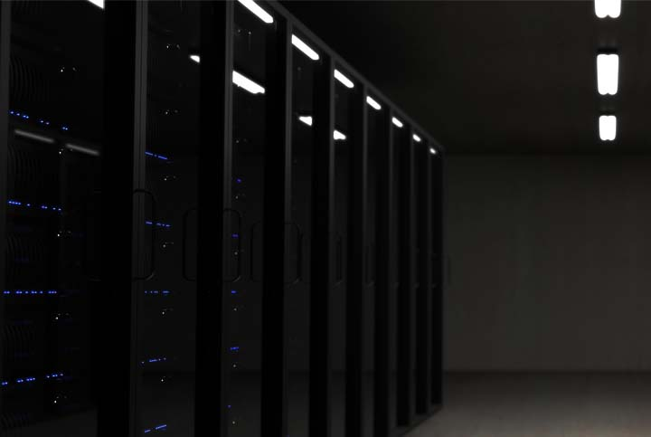 Data Centres and IoT