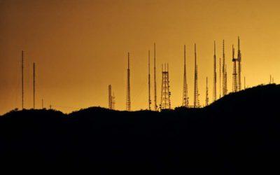 Telecommunications Deployments of IoT